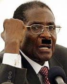 'Sir' Robert Mugabe