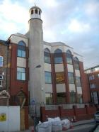 Finsbury Park Mosque (North London)