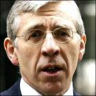 Jack Straw, yet to be tried