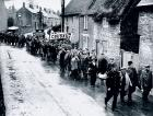 The Jarrow March