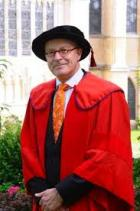 Prof Phil Shiner