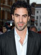 Sacha Baron Cohen,  seems a nice sort of chap. But is he a Staines  resident?